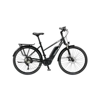 KTM MACINA FUN XL 10 CX5 Női Trapéz Elektromos Kerékpár 2019