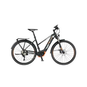 KTM MACINA SPORT 10 CX5 PT Női Trapéz Elektromos Kerékpár 2019