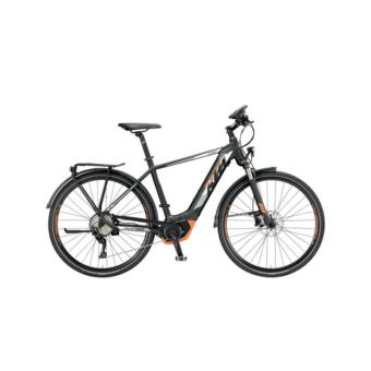KTM MACINA SPORT 10 CX5 PT Férfi Elektromos Trekking Kerékpár 2019