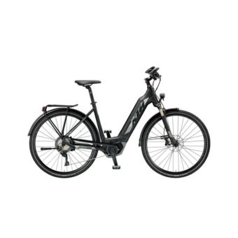 KTM MACINA SPORT 11 CX5 Férfi Elektromos Kerékpár 2019
