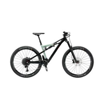 KTM PROWLER 291 12 Férfi Összteleszkópos MTB Kerékpár 2019