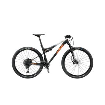KTM SCARP 29 ELITE 12 Férfi Összteleszkópos MTB Kerékpár 2019