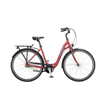 KTM CITY FUN 28.3 Unisex Városi Kerékpár 2020 - Több Színben