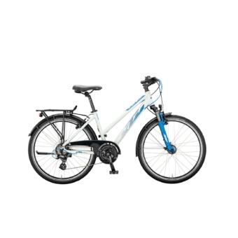 KTM COUNTRY STAR 26.21 TRAPÉZ Gyerek MTB Kerékpár 2020