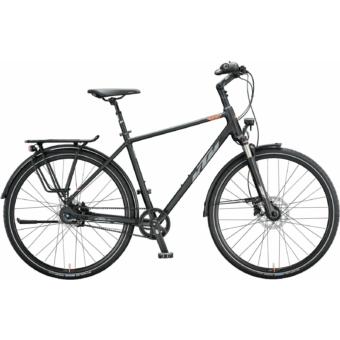 KTM LIFE 8 BELT TRAPÉZ Női Trekking Kerékpár 2020