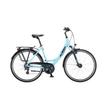 KTM LIFE JOY EASY ENTRY Női Trekking Kerékpár 2020 - Több Színben