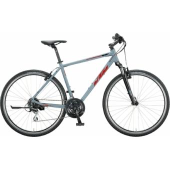 KTM LIFE ONE Férfi Cross Trekking Kerékpár 2020