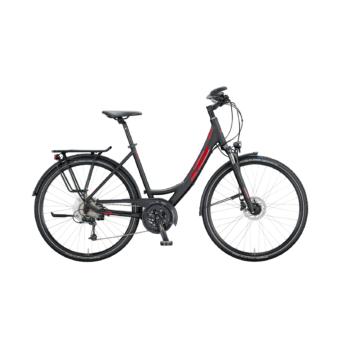 KTM LIFE SPACE EASY ENTRY Női Trekking Kerékpár 2020