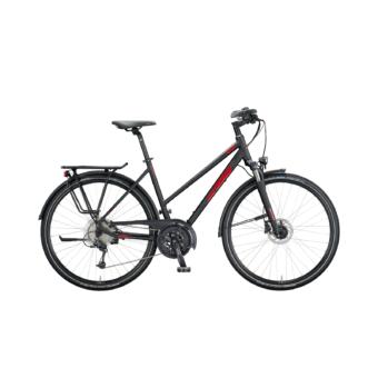 KTM LIFE SPACE TRAPÉZ Női Trekking Kerékpár 2020