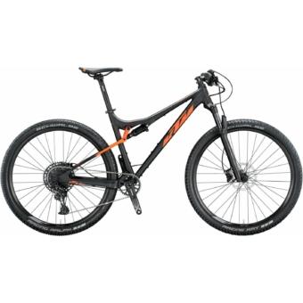 KTM SCARP 294  2020 Férfi Összteleszkópos MTB Kerékpár