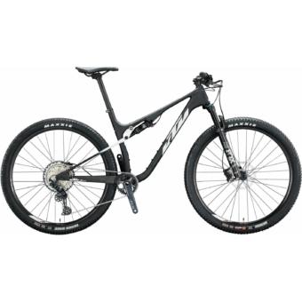 KTM SCARP ELITE 2020 Férfi Összteleszkópos MTB Kerékpár