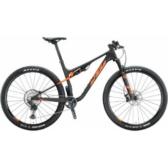 KTM SCARP MASTER 2020 Férfi Összteleszkópos MTB Kerékpár