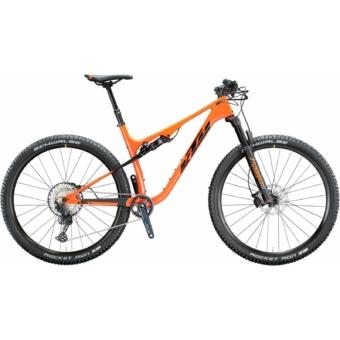 KTM SCARP MT ELITE 2020 Férfi Összteleszkópos MTB Kerékpár