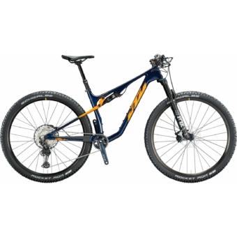 KTM SCARP MT GLORY 2020 Női Összteleszkópos MTB Kerékpár