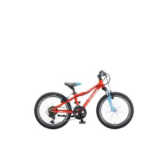 KTM WILD CROSS 20.12 Gyerek MTB Kerékpár 2020