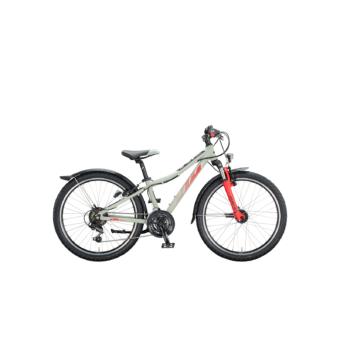 KTM WILD CROSS STREET 24.18 Gyerek MTB Kerékpár 2020
