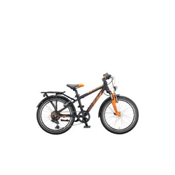 KTM WILD ONE 20.6 Gyerek MTB Kerékpár 2020