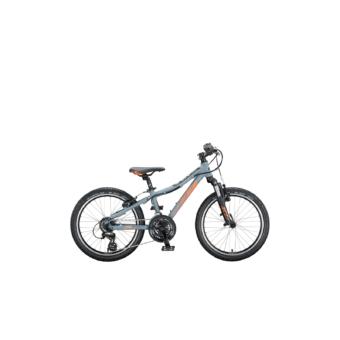 KTM WILD SPEED 20.21 Gyerek MTB Kerékpár 2020