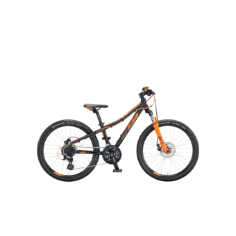 KTM WILD SPEED 24.24 DISC Gyerek MTB Kerékpár 2020
