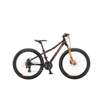 KTM WILD SPEED 26.24 DISC Gyerek MTB Kerékpár 2020