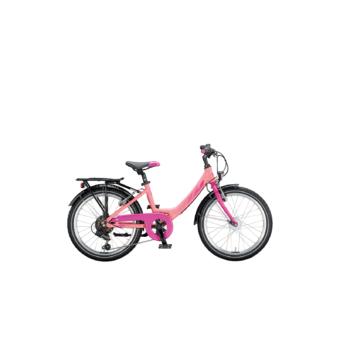 KTM WILDCAT 20.6 Gyerek MTB Kerékpár 2020