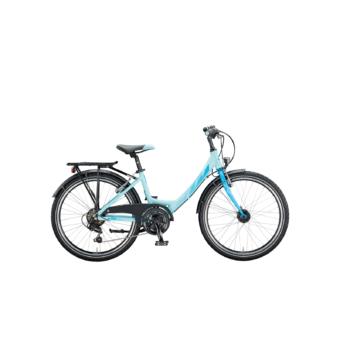 KTM WILDCAT 24.18 Gyerek MTB Kerékpár 2020