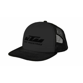 KTM Factory Team Mesh Cap BLACK