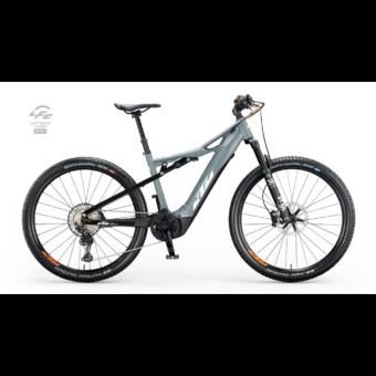 KTM MACINA CHACANA 291 Férfi Elektromos Összteleszkópos MTB Kerékpár 2020