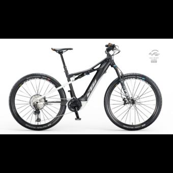 KTM MACINA CHACANA 292  2020 Férfi Elektromos Összteleszkópos MTB Kerékpár