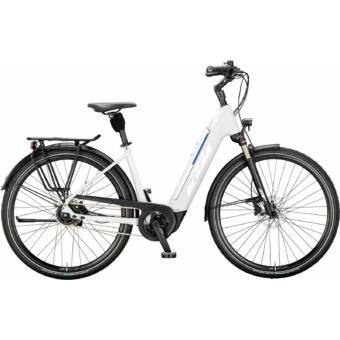 KTM MACINA CITY 5 510 2020 Uniszex Elektromos Városi Kerékpár