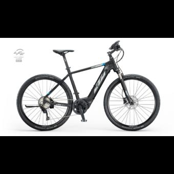 KTM MACINA CROSS 510  2020 Férfi Elektromos Cross Trekking Kerékpár