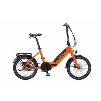 KTM MACINA FOLD 2020 Összecsukható Elektromos Városi Kerékpár