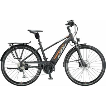 KTM MACINA FUN 510 EASY ENTRY 2020 Női Elektromos Trekking Kerékpár