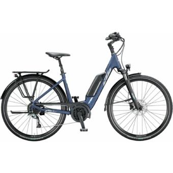 KTM MACINA FUN 520 2020 Uniszex Elektromos Trekking Kerékpár