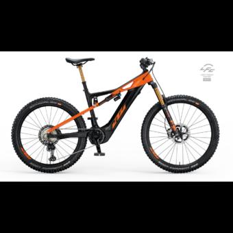 KTM MACINA KAPOHO PRESTIGE Férfi Elektromos Összteleszkópos MTB Kerékpár 2020