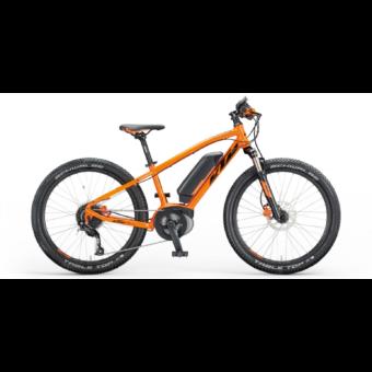 KTM MACINA MINI ME 241  2020 Gyerek Elektromos Kerékpár
