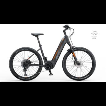KTM MACINA SCOUT 271 2020 Férfi Elektromos MTB Kerékpár