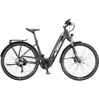 KTM MACINA SPORT 510 EASY ENTRY 2020 Női Elektromos Trekking Kerékpár