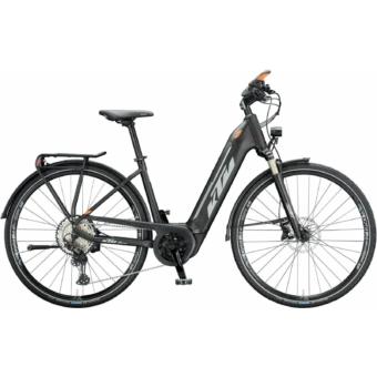 KTM MACINA SPORT 610 EASY ENTRY 2020 Női Elektromos Trekking Kerékpár
