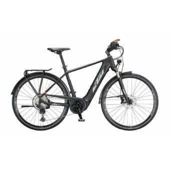 KTM MACINA SPORT 610 TRAPÉZ 2020 Női Elektromos Trekking Kerékpár