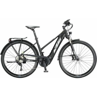 KTM MACINA SPORT 630 TRAPÉZ 2020 Női Elektromos Trekking Kerékpár