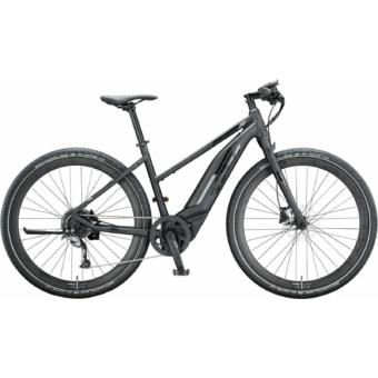 KTM MACINA SPRINT TRAPÉZ 2020 Női Elektromos Városi Kerékpár