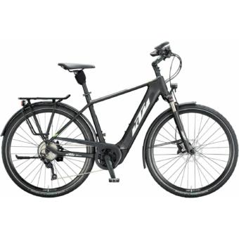 KTM MACINA STYLE 630 2020 Férfi Elektromos Trekking Kerékpár