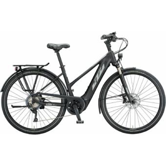 KTM MACINA STYLE XL TRAPÉZ 2020 Női Elektromos Trekking Kerékpár