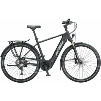 KTM MACINA STYLE XL 2020 Férfi Elektromos Trekking Kerékpár