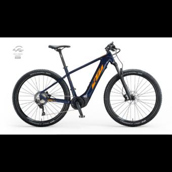 KTM MACINA 292 GLORY 2020 Női Elektromos MTB Kerékpár