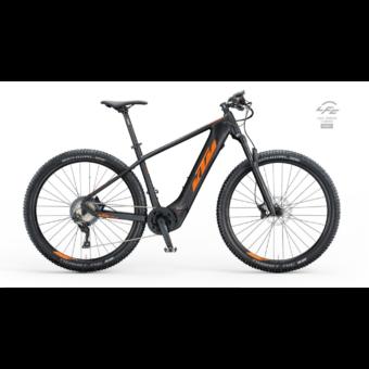 KTM MACINA TEAM 292 2020 Férfi Elektromos MTB Kerékpár