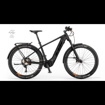 KTM MACINA TEAM LFC 2020 Férfi Elektromos MTB Kerékpár