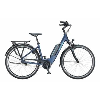 KTM MACINA CENTRAL 7 RT Unisex Elektromos Városi Kerékpár 2021