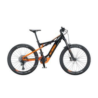 KTM MACINA LYCAN 272 Férfi Elektromos Összteleszkópos MTB Kerékpár 2021